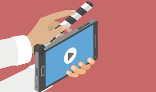 foto gambar video tanpa aplikasi