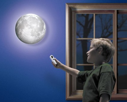 Gift this awesome Moon light to a loved one