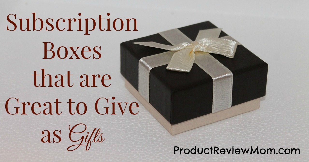 subscribe give a gift - photo #31