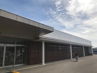 横手市立平鹿図書館