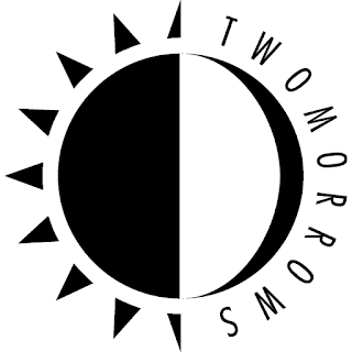 TwoMorrows Logo