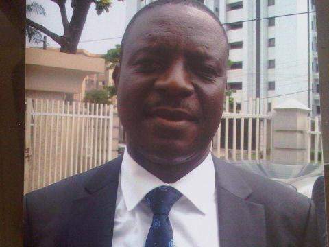 Felix Olu Fadare