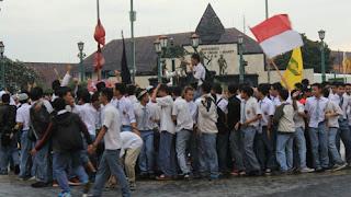 tolak lgbt, muallimin, ipm, lgbt indonesia