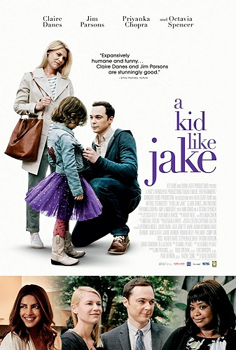 Trailer Film A Kid Like Jake 2018 di (Bioskop)