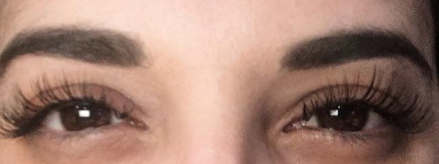 eyelash extensions, wink lash studio wayne