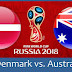 Match Preview: Denmark vs Australia
