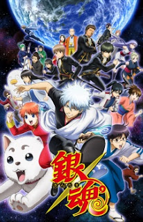 Gintama° (2015) Episode 266-328 [END] MP4 Subtitle Indonesia