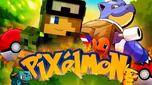 Pixelmon GO – Catch them all! v1.7.13 APK Mod Money