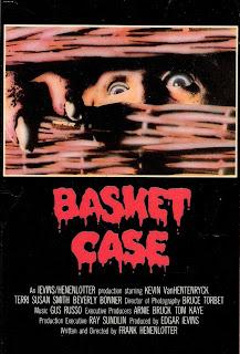 Basket Case ¿Dónde te escondes, hermano?(Basket Case)