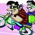 नीमकाथाना में बच्चे ने 1 मिनट में चुराया 49 हजार रु. से भरा बैग
