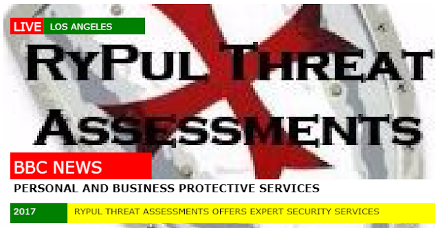 California Based Threat Assessment Experts