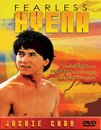 Poster Of The Fearless Hyena 1979 Dual Audio 450MB BRRip 720p ESubs HEVC Free Download Watch Online downloadhub.net