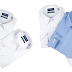 Kohl's Card Holder: 9 for $36.40 + Free Ship Men's Nick Dunn Modern-Fit Dress Shirts!