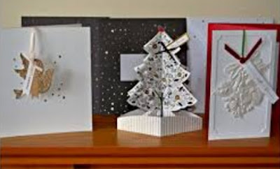 Boxed Hallmark Christmas Cards
