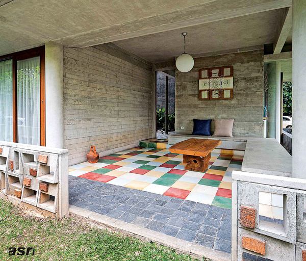 32 Model Teras Rumah Minimalis Modern Sangat Mempesona