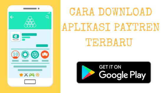 Download Aplikasi Paytren Terbaru