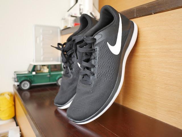 Nike Flex 2016 RN 訓練慢跑鞋