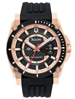 Bulova Men's 98B152 Precisionist