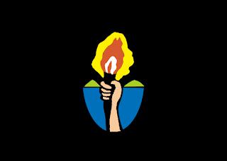 Partido Revolucionario Dominicano Logo Vector