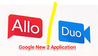 Google Allo Or Duo Apps Kya Hai