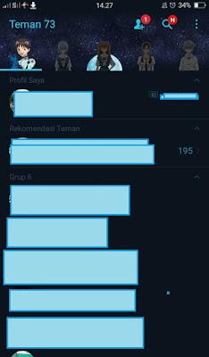 Android APK VIP & MOD | Joox Vip, Spotify Mod Premium, Line Mod Etc
