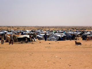 26 Soldiers Killed At Refugee Camp in Niger.
