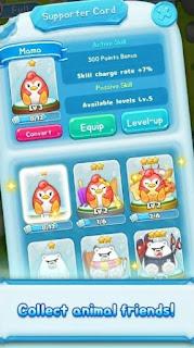 Games Air Penguin Puzzle App