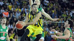 Fenerbahçe Doğuş - BanvitCanli Maç İzle 28 Mayis 2018