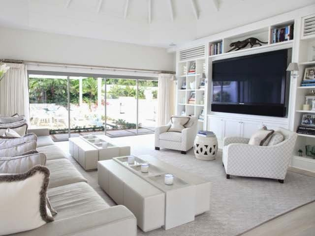 Tricked Out Mansions Showcasing Luxury Houses Bahamas