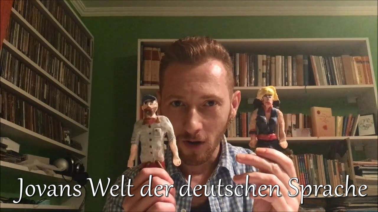 Besplatno upoznavanje njemačke stranice