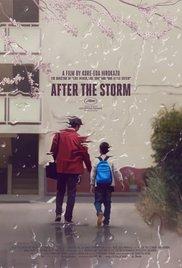 Watch After the Storm Online Free 2016 Putlocker