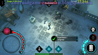 Heretic Gods apk