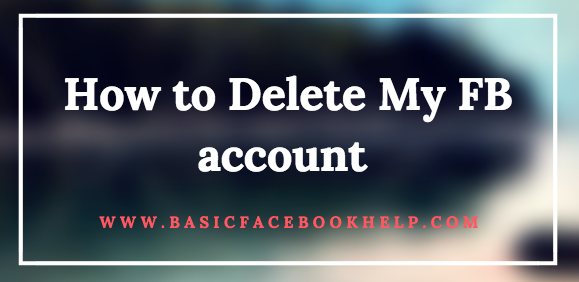 Should I Delete My Facebook Account?