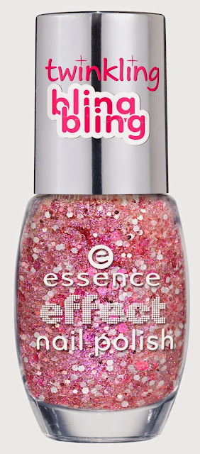 special effect essence - twinkling bling bling 01