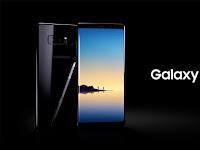 Cara Hemat Baterai Pada Samsung Galaxy Note 8