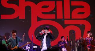 Kumpulan Lagu Mp3 Terbaik Sheila On 7 Full Album OST 30 Hari Mencari Cinta (2003) Lengkap