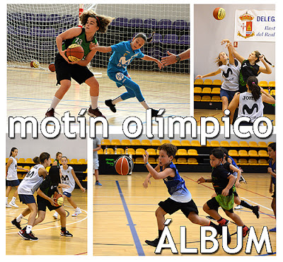 Baloncesto Olímpico Aranjuez Motín Estudiantes