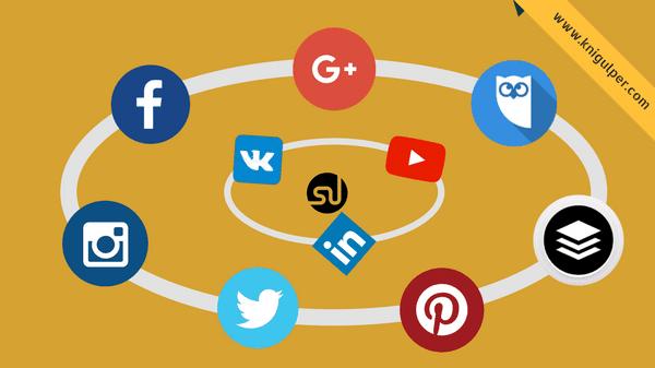 Social Media for Driving Traffic