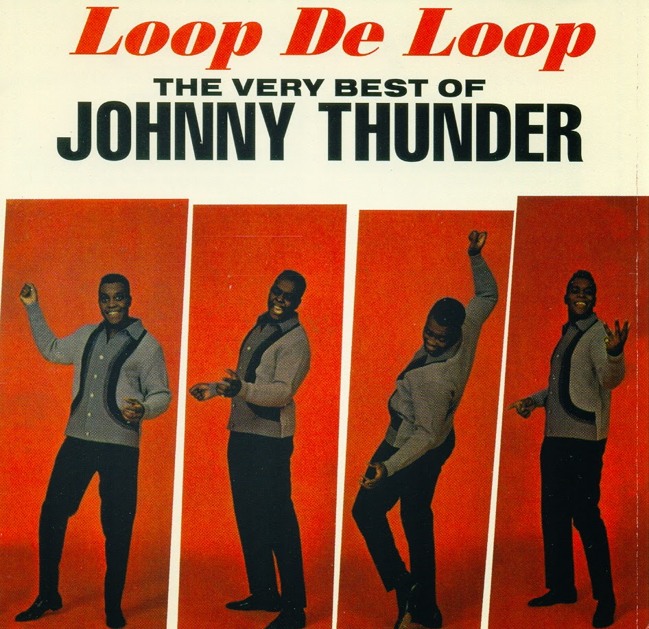 ROCK ON !: Johnny Thunder
