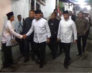Dipanggil Jokowi, Menhan Gagal Buka Konferensi Ulama Internasional Di Kota Pekalongan