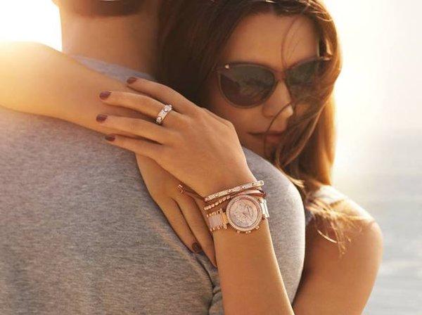 Mẫu đồng hồ nữ dành riêng cho phái đẹp