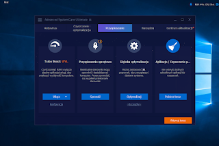 تحميل برنامج تنظيف و تسريع الكمبيوتر Advanced SystemCare