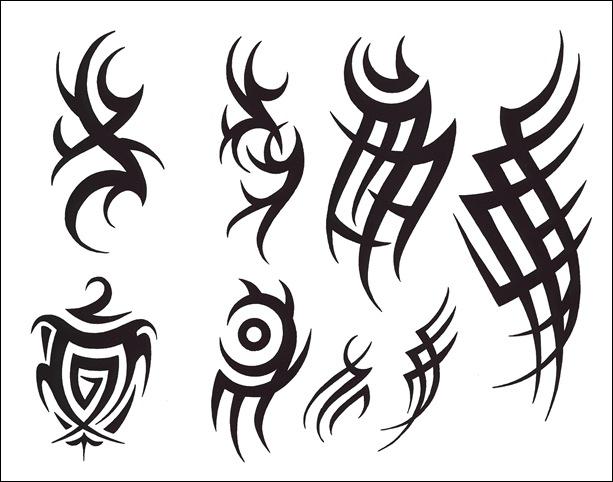 Tips for a perfect Tribal Tattoo Designs ~ Gadgets Talk