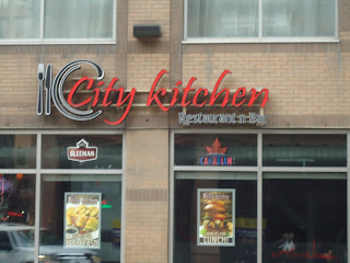 City Kitchen Toronto