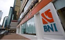Call Center BNI 2015