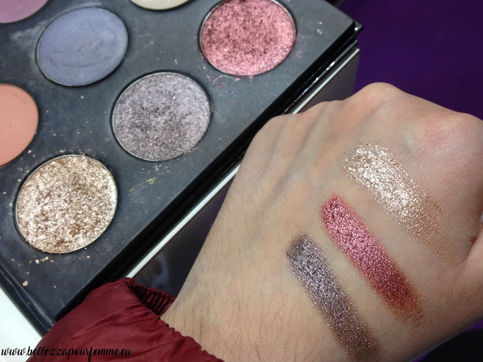swatch paola p Dollhouse Collection