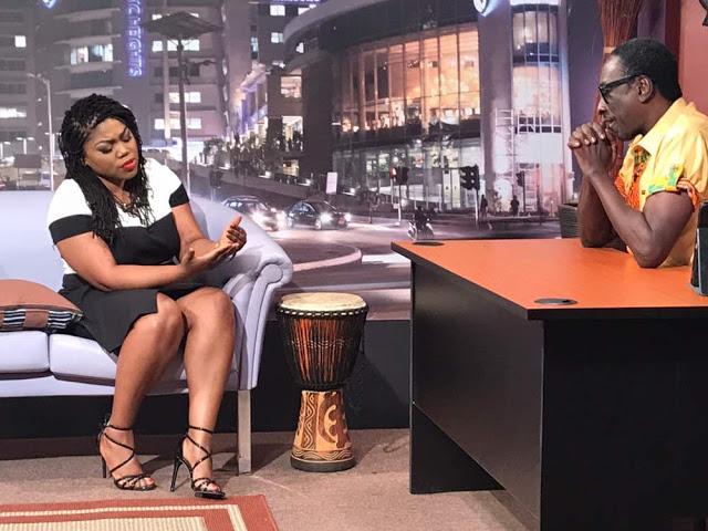 Keminni Amanor Explains Why She Stood TV3 Up