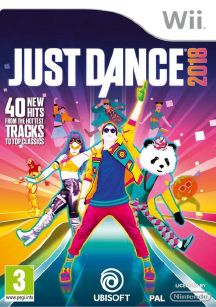 just dance 2018 wii iso mega
