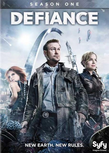 Defiance 2013: Season 1 - Full (12/12)