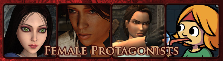 Female Protagonists